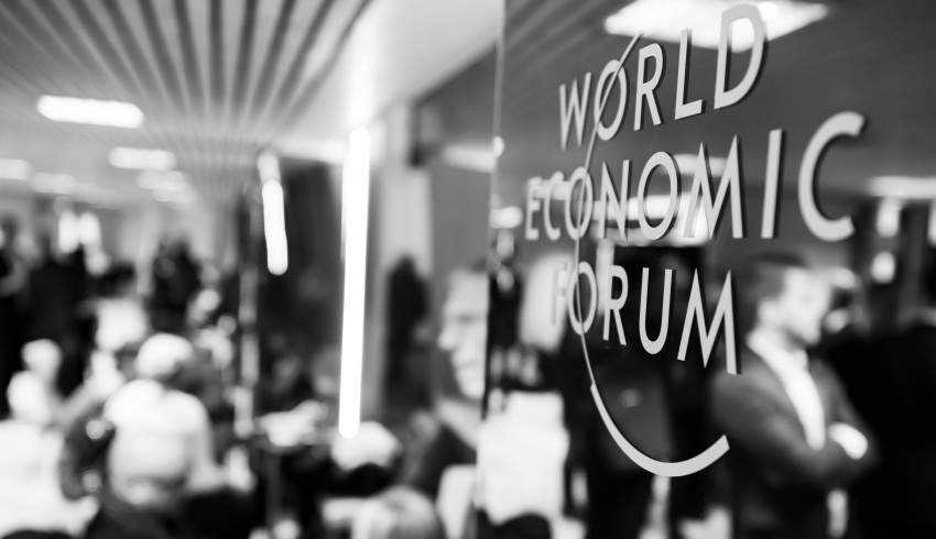 Reflections from Davos 2020