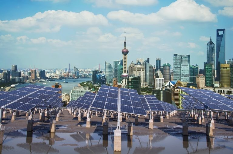 Is China Still a Developing Country? And Why It Matters for Energy and Climate