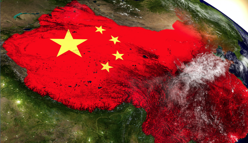 Explore the Guide to China Climate Policy 2019