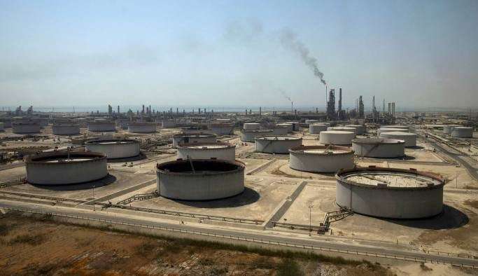 Russia and Saudi Arabia have a unique chance to test global storage capacity limits © Bloomberg