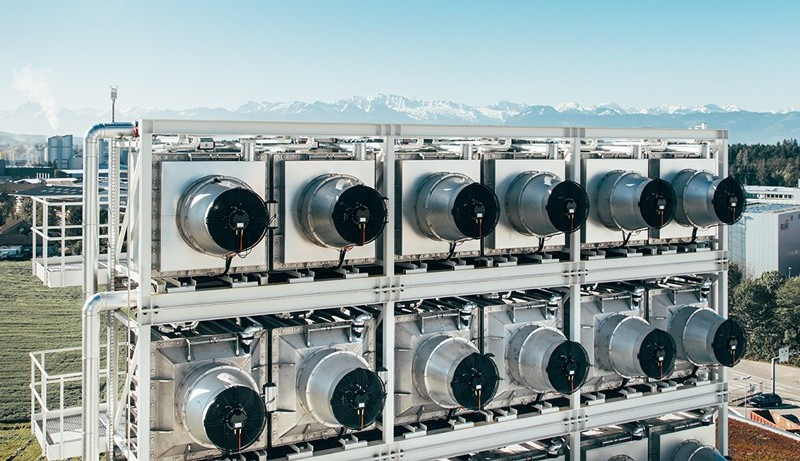 Microsoft's million-tonne CO2-removal purchase — lessons for net zero