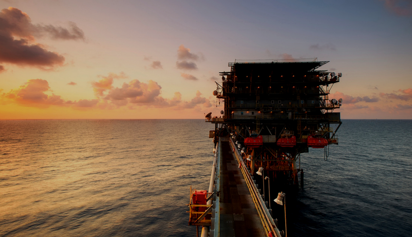 Offshore Oil and Gas Lease Sale