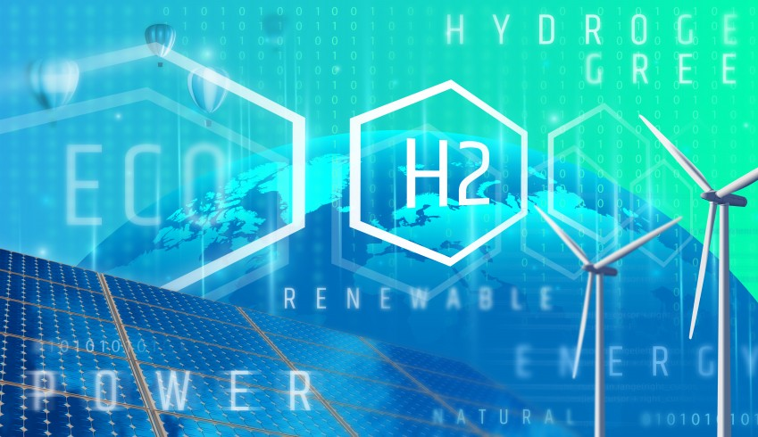 Green Hydrogen in a Circular Carbon Economy: Opportunities and Limits