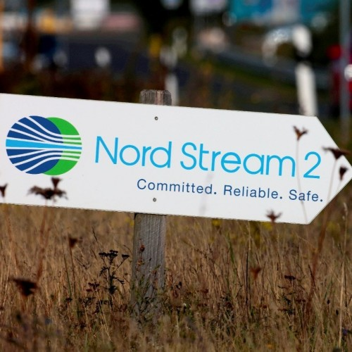 German-American Support for Ukraine After Nord Stream 2 Won't Be Enough