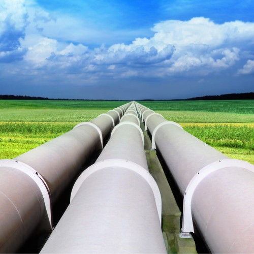 Investing in the US Natural Gas Pipeline System to Support Net-Zero Targets