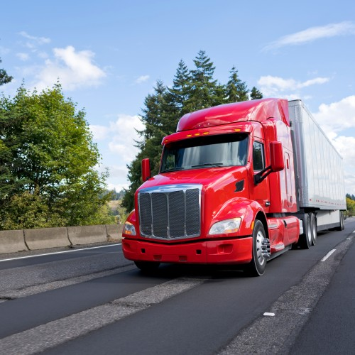 Prospects for Global Truck Electrification and Autonomy and New Delivery Models